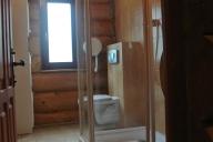 Koupelna Srub Kašparáci