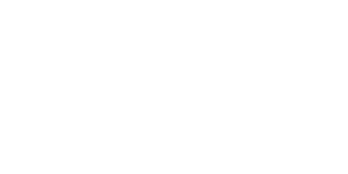 Srub Kašparáci
